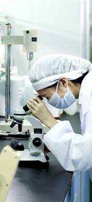 今盛美化妆品厂家化妆品研发工程师