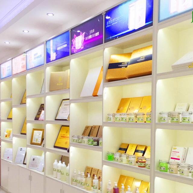 20多家广州化妆品代工厂,为何偏偏选中今盛美