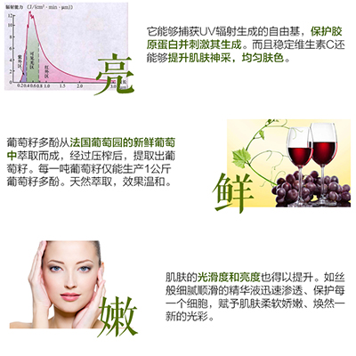 葡萄籽多酚滋养乳液3